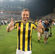 Fenerbahçe - Galatasaray | Michal Kadlec