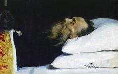 Historian Nikolai Kostomarov in the Coffin Painting Ilya Repin, Russian Painting, Russian Art, Art Database, Vintage Artwork, Historian, Oeuvre D'art, Les Oeuvres, Literature