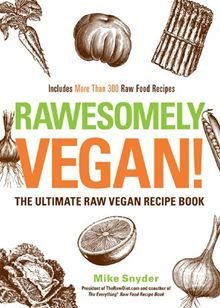 Finally: raw vegan recipes that taste as good as they are good for you! You know that your raw vegan diet brings out the best in your food, and the recipes in this book will make your meals all…  read more at Kobo.