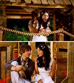 crystalizedmortality: Image via We Heart It High School Musical Quotes, High School Musical Cast, Movie Couples, Cute Couples, Zac Efron Vanessa Hudgens, Troy And Gabriella, Zac Efron And Vanessa, Old Disney Channel, Troy Bolton