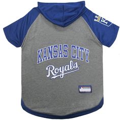Pets First MLB Kansas City Royals Pet Hoodie Tee Shirt, X-Small >>> You can get more details by clicking on the image. (This is an affiliate link and I receive a commission for the sales)