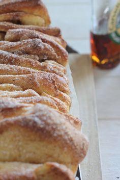 pull-appart bread