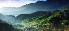 Vietnam Mountain Marathon
