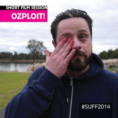 #SUFF2014 Ozploit! [Short Film Session]