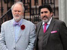 The Motion Picture Association of America has given an R-rating to a film staring John Lithgow and Alfred Molina as elderly gay newly weds despite there being no sex, nudity, violence or drug use in t