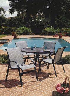 8 best patio furniture images deck house lawn furniture rh pinterest com