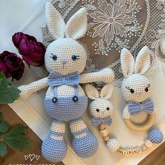 Crochet Pouf, Crochet Baby Toys, Easter Crochet, Crochet Bunny, Crochet Geek, Crochet Rabbit Free Pattern, Crochet Hat Tutorial, Crochet Amigurumi Free Patterns, Braided Rag Rugs