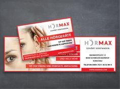 Hörmax Anzeigen // Februar 2014