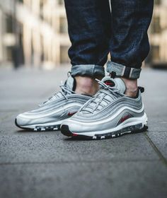 the best attitude 956f0 4d93d Nike air max 97