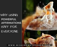 Why Using Powerful Affirmations Is Not For Everyone https://link.crwd.fr/U3S