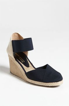 André Assous 'Anouka' Sandal @ Nordstrom $154.95    Bit pricey, but really cute.