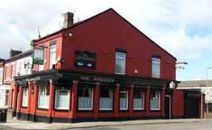 The Anglesey, Beresford Rd L8