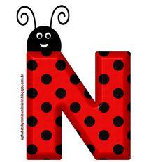 Ladybug Birthday Shirt or Ladybug Bodysuit Bug Crafts, Preschool Crafts, Diy And Crafts, Monogram Alphabet, Alphabet And Numbers, Ladybug 1st Birthdays, Alien Drawings, Alphabet Templates, 1st Birthday Shirts