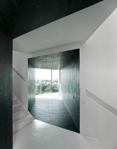 House F In Barcelona / RTA-Office