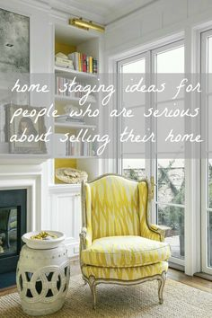 Home Staging Ideas You Won't Hear About on HGTV - laurel home