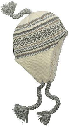 Muk Luks Women's Snowflake Zig Zag Tassel Helmet, Grey, One Size MUK LUKS http://www.amazon.com/dp/B014UVQX1Y/ref=cm_sw_r_pi_dp_xzETwb1B4QSW4