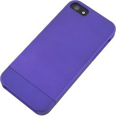 Technocel Slider Protector Case for #iPhone 5, Purple $14.99 From #DayDeal