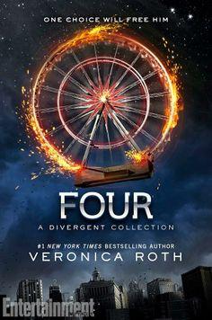 Cuatro: Una Colección Divergente