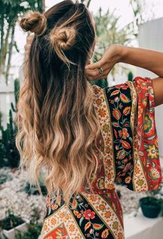 gypsy hairstyle goals