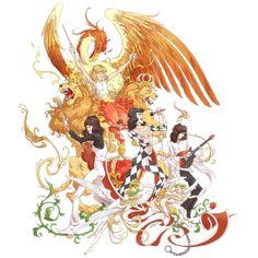 Beautiful art of Queen John Deacon, Great Bands, Cool Bands, Queen Banda, Dibujos Dark, Queen Anime, Queen Drawing, Queen Poster, Queens Wallpaper