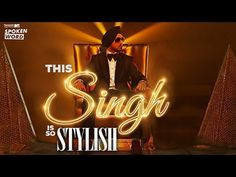 This Singh Is So Stylish Song - Diljit Dosanjh| Lyrics