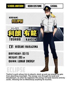 Fantasy Character Design, Character Design Inspiration, Character Art, Hero Academia Characters, Fantasy Characters, Anime Expressions, Hero Costumes, Superhero Design, Dream Team