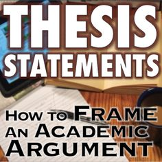 Thesis statement examples essays yahoo horoscopes Sep 2009 · Can anybody give me an Example of a Thesis Statement? The answer to the question is the thesis statement for the essay. Here are two thesis statements. Academic Essay Writing, Argumentative Writing, Thesis Writing, Persuasive Writing, Teaching Writing, Writing Skills, Writing Ideas, Writing Help, Creative Writing