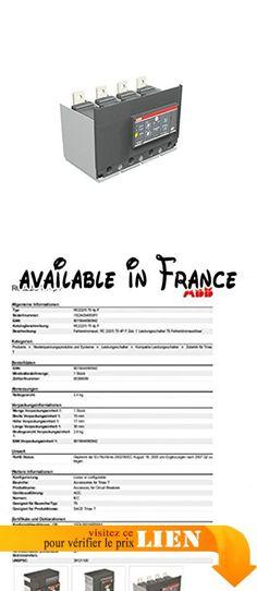 Schneider electric a9d33620 Interrupteur différentiel iDPN N Vigi