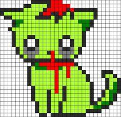 1000+ ideas about Pixel Art Grid on Pinterest | Pokemon Perler ...