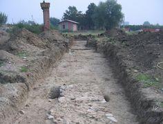 Bagnara di Romagna, I prati di Sant'Andrea