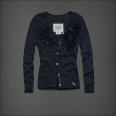 Hate abercrombie, but LOVE this!