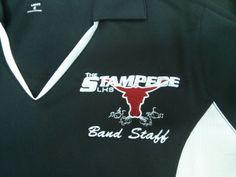 Lambert Stampeded Band