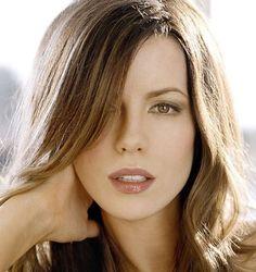 English actress, Kate Beckinsale