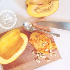 Spicy Pumpkin Seeds {vegan, gluten-free, paleo}