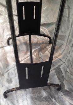 Vintage Machine table - legs