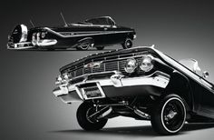 1961 Chevrolet Impala Ss Convertible One Hitta Quitta