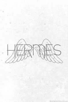 The Twelve Olympians: Hermes by Hydrogene Portfolio
