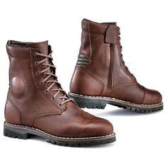 TCX Hero WP Boots - @RevZilla