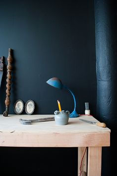 sneak peek: ariele alasko's studio