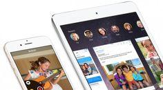 Apple lanza nueva actualización para OS X y iOS resolviendo los problemas de espacio