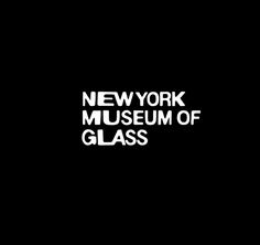New York Museum of Glass on Behance
