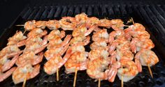 Have you been seeing Argentinian Shrimp in your stores? These Argentinian Grilled Shrimp are jumbo, sweet, tender bites of shrimp joy! Argentinian Shrimp Recipe, Argentinian Bbq, Argentinian Recipes, Tapas Dishes, Shrimp Dishes, Main Dishes, Side Dishes, Grilled Shrimp Recipes, Seafood Recipes