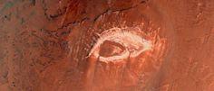 O olho do Saara | Mundo Gump