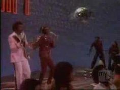 Peaches & Herb . Shake Your Groove Thing (+playlist)