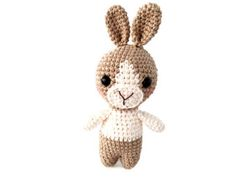 How to Crochet Dolls: Pattern for Amigurumi by IdaHerter on Etsy