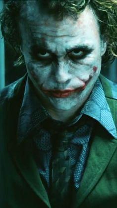 Joker Heath, Joker Dc, Joker And Harley Quinn, Batman Joker Wallpaper, Joker Wallpapers, Heath Ledger Joker Wallpaper, Joker Photos, Joker Images, Joker Film