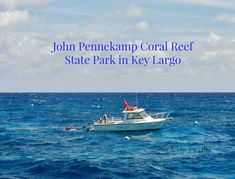This post is part of the series exploring the Florida Keys, focusing on Key Largo in particular. A wonderful place to visit. Encompassing 70 nautical square miles, John Pennekamp Coral Reef State Park is the United States first undersea park.