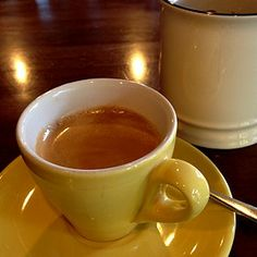 เอสเพรสโซ | Espresso @ Miss Cornery | มิสคอนเนอรี่