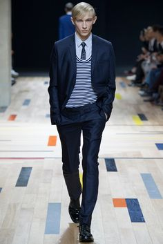 Dior Homme Spring 2015 Menswear - Collection - Gallery - Look 23 - Style.com