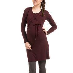 Äitiys- ja imetysmekko Is Maddy - Noppies Maternity
